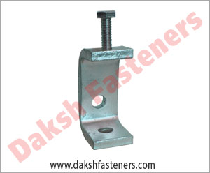 c type beam  clamps - strut beam clamp manufacturers exporters india